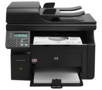 HP LaserJet 1213NF Printer